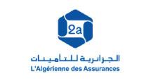 L'Algérienne des Assurances (2A)